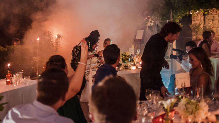 Свадьба VS мода
