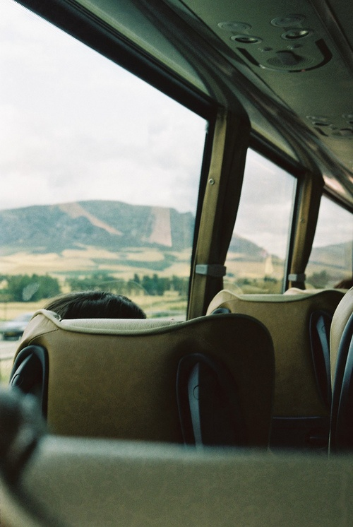 Tips on Talking to Strangers when Traveling Solo (not that I have a problem with that HA)