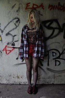 Альтернативная Блог Мода