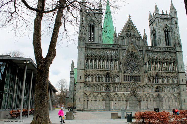 Byen med beste service i Norge!