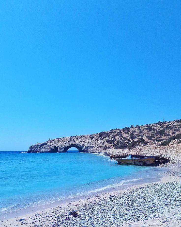 #ShipWreck at the southern point of Europe  # ship #beach #incrediblue # gavdos #visitgreece #Traveling #instatravel #travelgram #blue #greeksummer #summertime #VacationModeOn #trip #friends #sea #island #gameofislands #sky #instagood #instamood #instalike #visitcrete #incrediblecrete #ilovecrete #cretanlandscape #mysticcrete #creteisland #crete