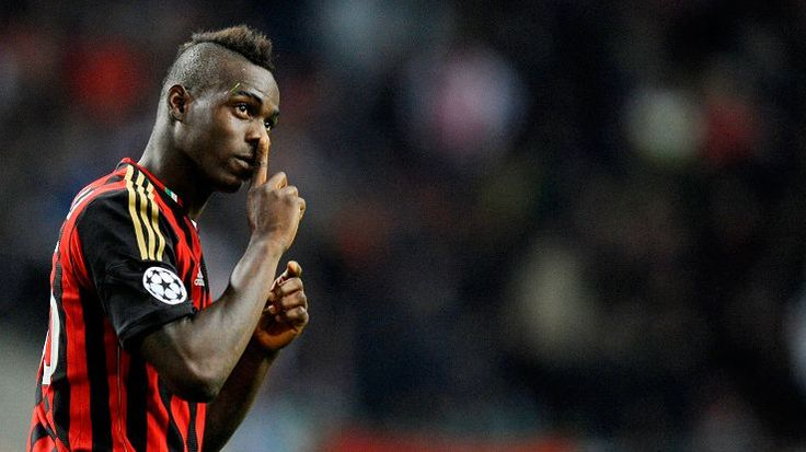 Mario Balotelli failed to win over the Milanisti and made few friends playing for the club he supported as a boy.