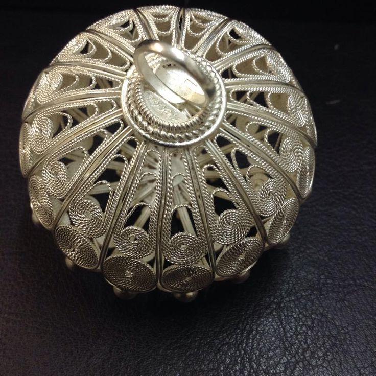 Bottone tradizionale di Ittiri È' una produzione Giesse by Galdino Saba