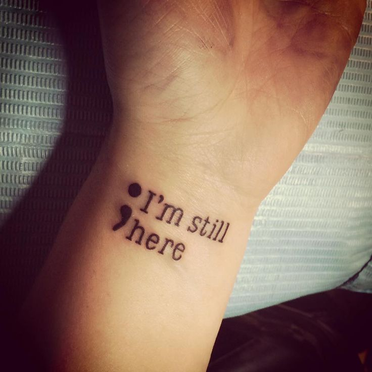 Best 25+ Meaningful Tattoo Quotes Ideas On Pinterest