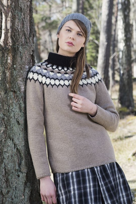 29 best TRADITIONAL NORDIC KNITS images on Pinterest | Knits ...