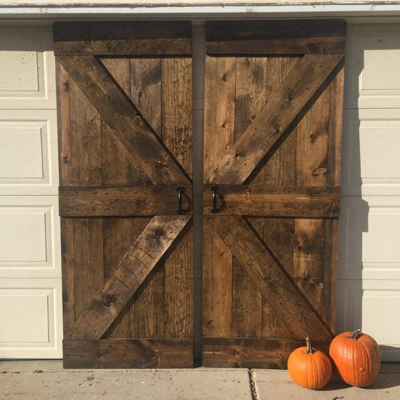 25 best ideas about solid interior doors on pinterest for Solid wood interior barn door