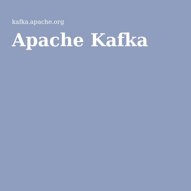 Apache Kafka  https://github.com/dpkp/kafka-python https://github.com/zendesk/ruby-kafka https://www.quora.com/What-is-the-actual-role-of-ZooKeeper-in-Kafka