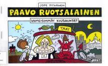 Paavo Ruotsalainen | Kirjasampo.fi - kirjallisuuden verkkopalvelu