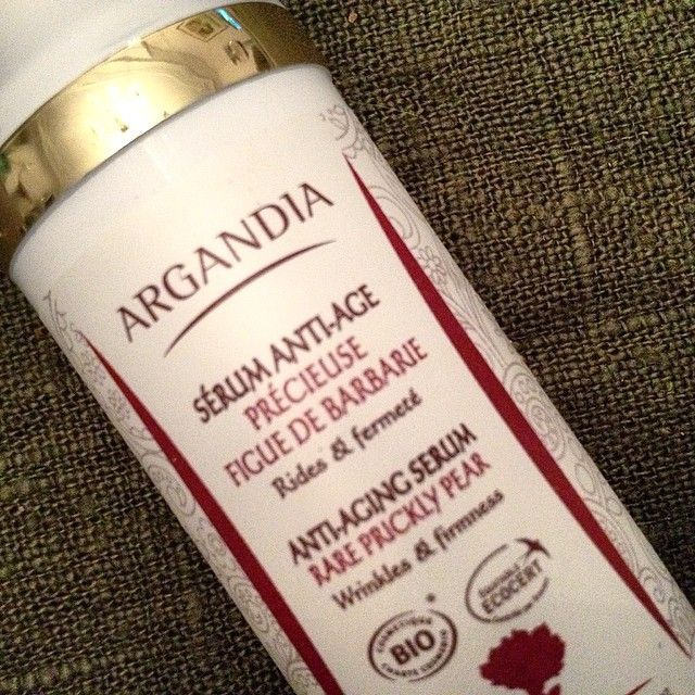 This will be the next hit in beauty for skinoils, from #argan to #pricklypear #marisaberenson #argandia #beautynews #instabeauty #naturalbeauty #cactusvijgolie