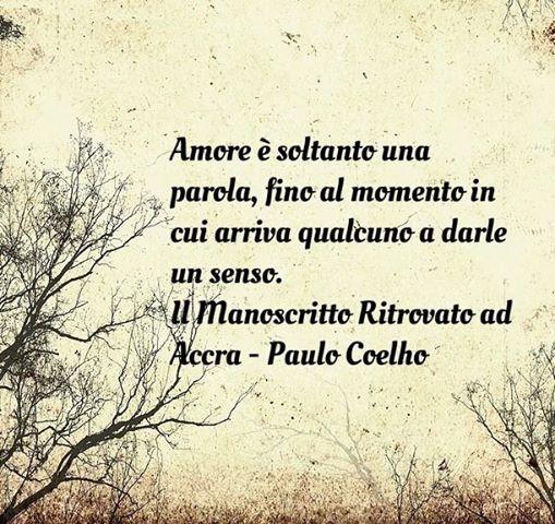 #coelho #amore  il manoscritto ritrovato ad #accra http://www.macrolibrarsi.it/libri/__il-manoscritto-ritrovato-ad-accra-libro.php?pn=1609