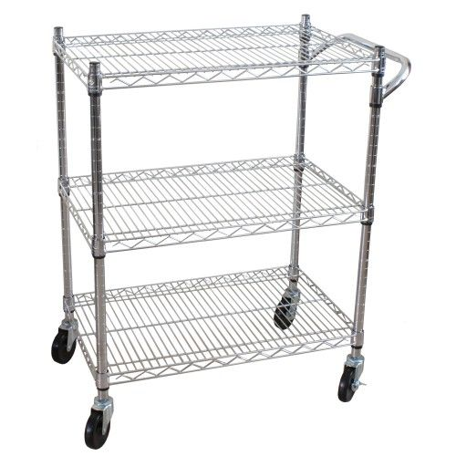 17 Best Ideas About Kitchen Trolley On Pinterest