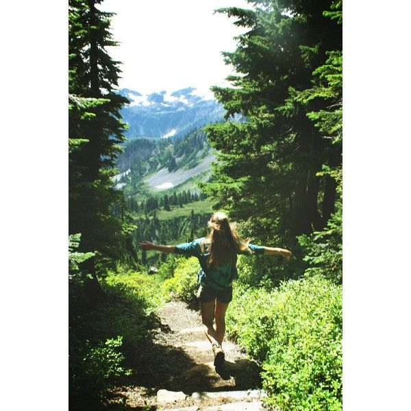 The Best Summer Camps for Grown-Ups ❤ liked on Polyvore featuring backgrounds, pictures, camp, green and photos
