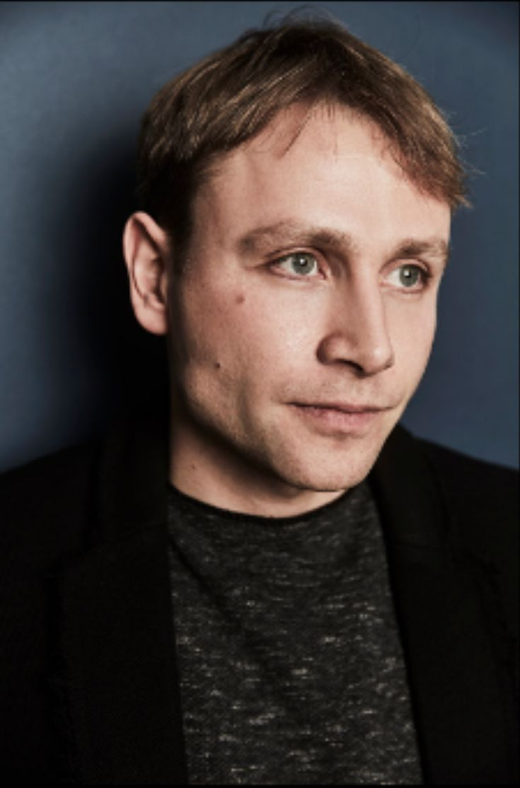 Picture of max riemelt - Max Riemelt From The Film Berlin Syndrome Poses For A Portrait In The Wireimage
