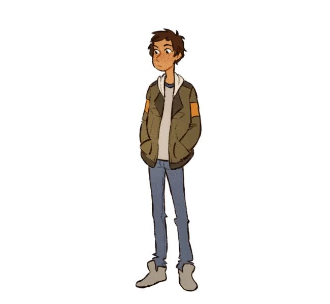 THIS IS MY FAVOURITE GIF OF LANCE EVER!!! - VLD