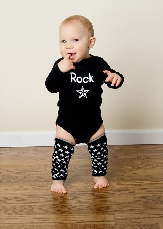 rock star rock star girl baby shower pinterest. Black Bedroom Furniture Sets. Home Design Ideas