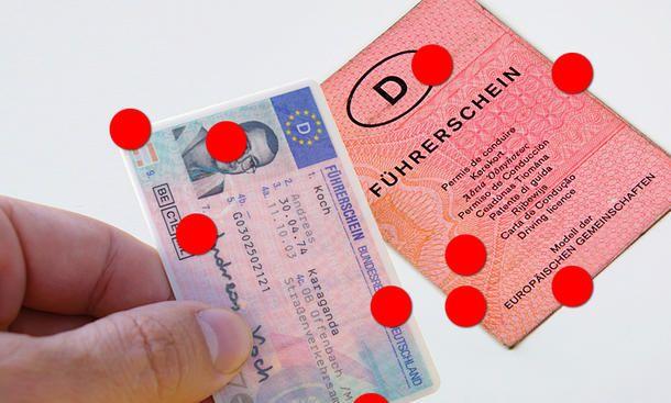 Punkte in Flensburg online abrufen (Dann verfallen Punkte) - Ab sofort sind Punkte in Flensburg online einsehbar. Wir erklären wann sie verfallen und was sich seit der Reform im Mai 2014 verändert hat.