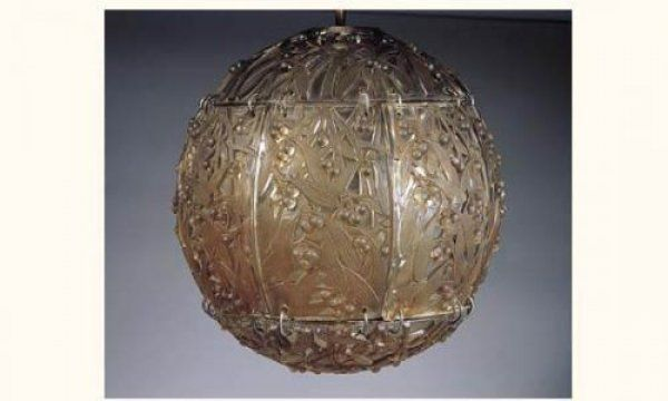 Lustre Lalique