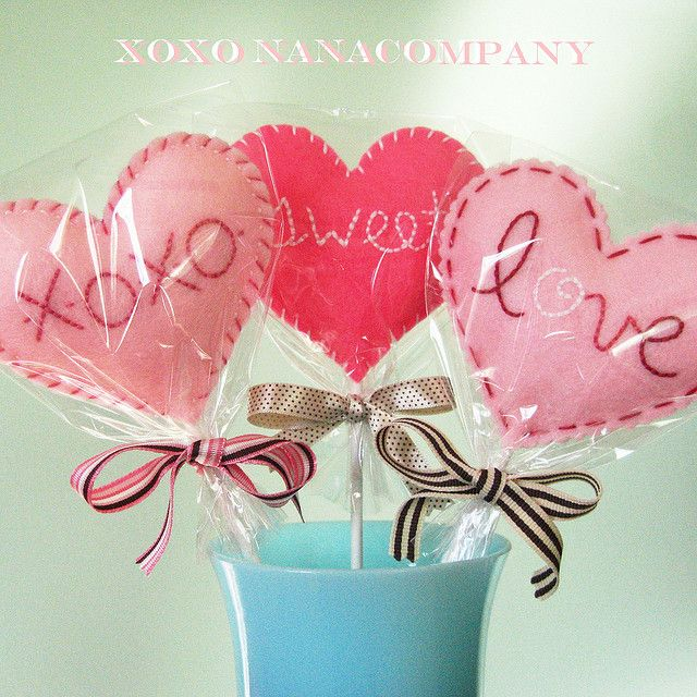 201 best Sweet About Valentines Minis images on Pinterest ...