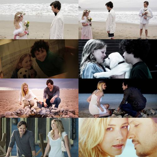 Revenge Jack and Emily, past and present
