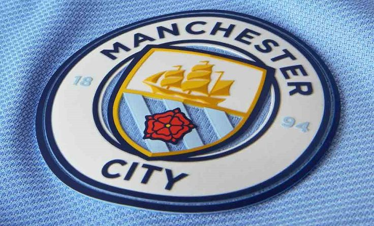 Manchester City #mancity #manchestercity #football #soccer #sports #pilkanozna