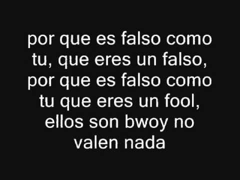 Mordo Reggae español
