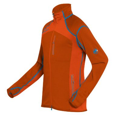Eiswand Jacket Men (1010-15710) Pánská outdoor bunda