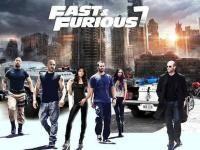 Salió el primer trailer de Fast and Furious 7, la última pelicula de Paul Walker