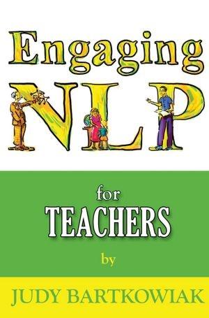 NLP For Teachers   Nlp, Nlp books, Teaching skills