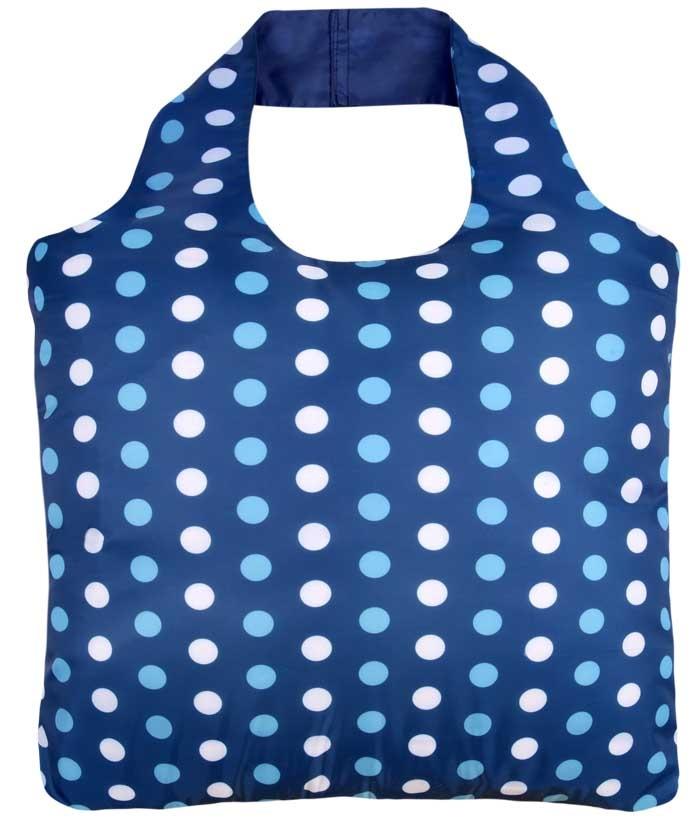 Dots 1 - ECOZZ Reusable Shopping Bag #ecozz $9.95