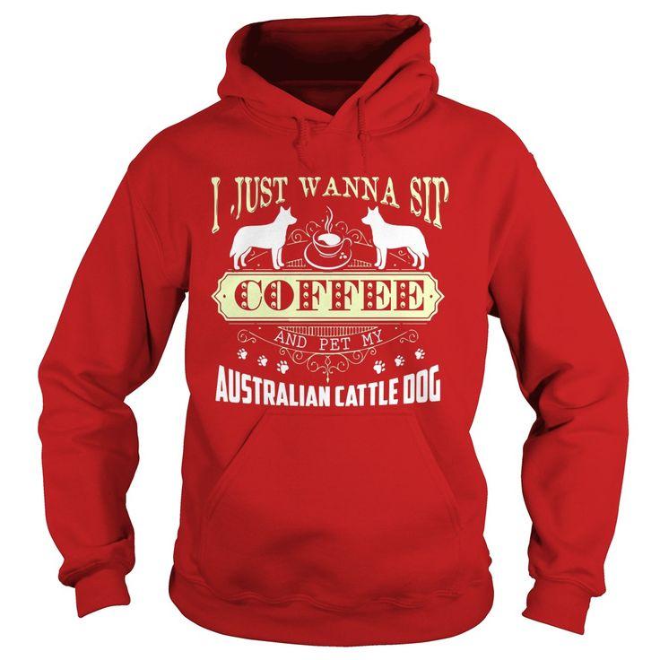 Beautiful Pet My Australian Cattle Dog Shirt #gift #ideas #Popular #Everything #Videos
