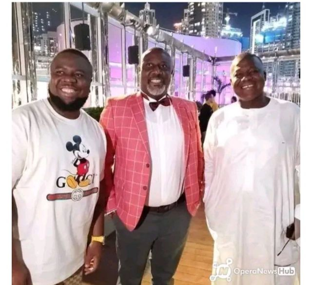 Personal Assistant To Buhari On Social Media Mrs Lauretta Onochie Have Again React To The Arrest Of Husspuppi And His Subsequent Extradition To The United State In 2020 Personal Assistant The Unit