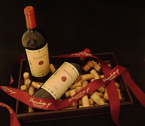 Wineshop.gr exclusive gifts