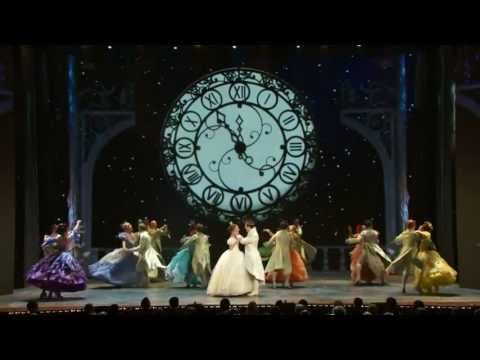 RODGERS AND HAMMERSTEIN'S CINDERELLA (Broadway) - Medley [LIVE @ The 2013 Tony Awards] - YouTube