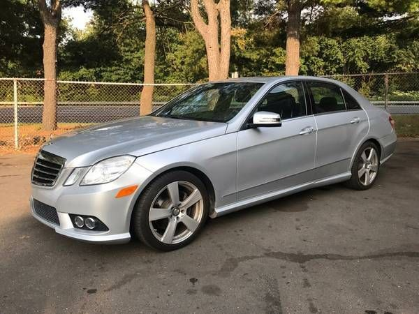 Cool Great 2010 Mercedes-Benz E-Class E350 - Sport - 4MATIC - Loaded - Leather E350 - Sport - 4MATIC - Loaded - Leather - No Reserve 2017/2018 Check more at http://24go.cf/2017/great-2010-mercedes-benz-e-class-e350-sport-4matic-loaded-leather-e350-sport-4matic-loaded-leather-no-reserve-20172018/