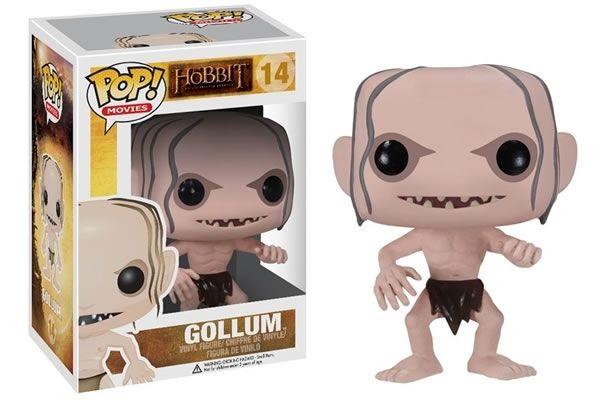 Gollum - POP! Vinyl Figure