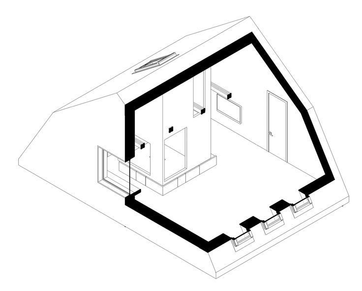 Gallery of The Best Architecture Drawings of 2016 - 23