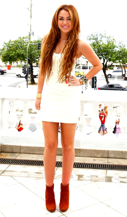 miley cyrus i miss the old her
