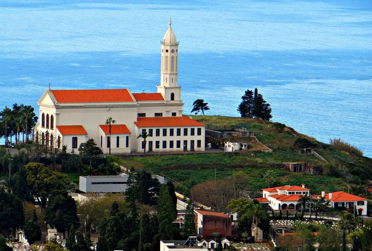 Kirándulások Madeirán 1. rész