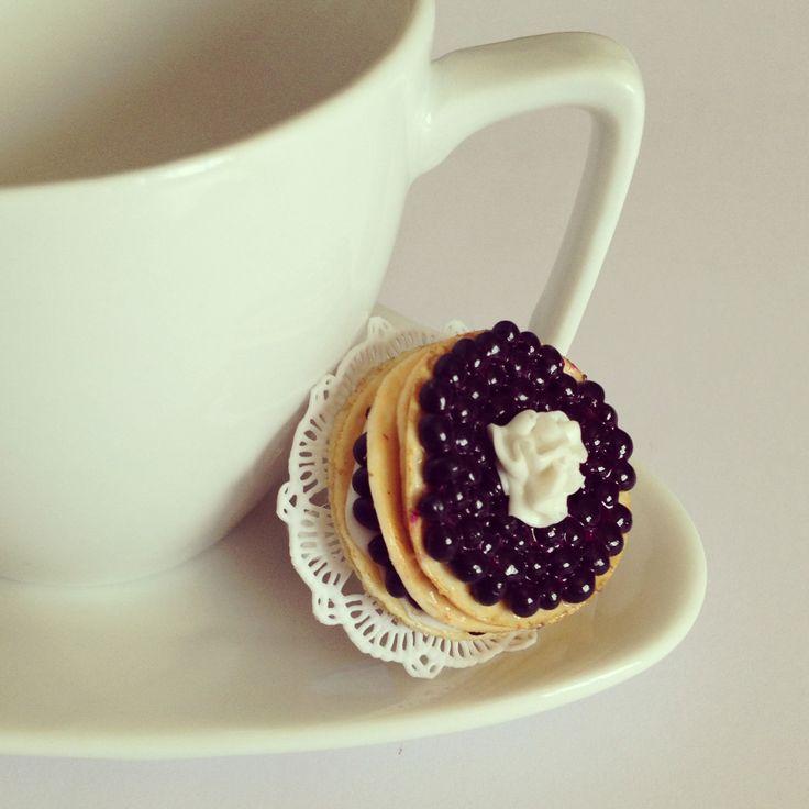 Fruit Cake ring <3