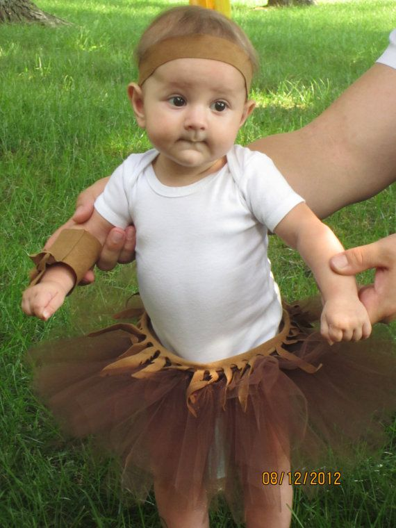 Little Indian Girl Tutu Costume Small  sc 1 st  Pinterest & 38 best Peter Pan images on Pinterest | Halloween costumes Peter ...