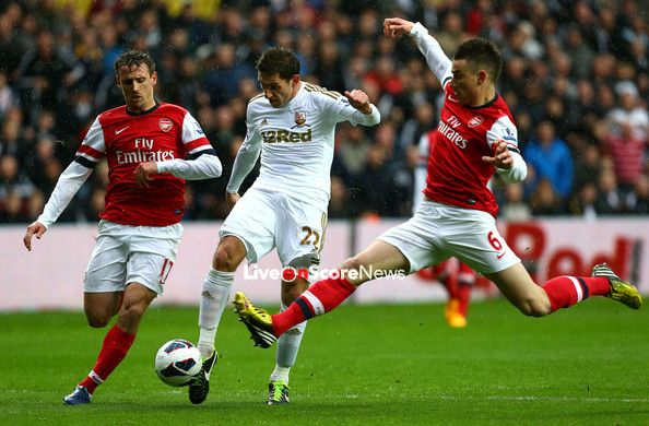 Swansea City Vs Arsenal Live Stream Online Free Tv Coverage 2018 Soccer Fan S Welcome To Watch Swansea City Vs Arsenal Live Strea Swansea City Swansea Arsenal