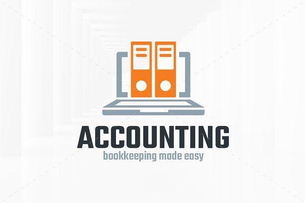 accounting logo template - logos