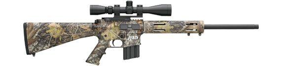 R-15 450 Bushmaster