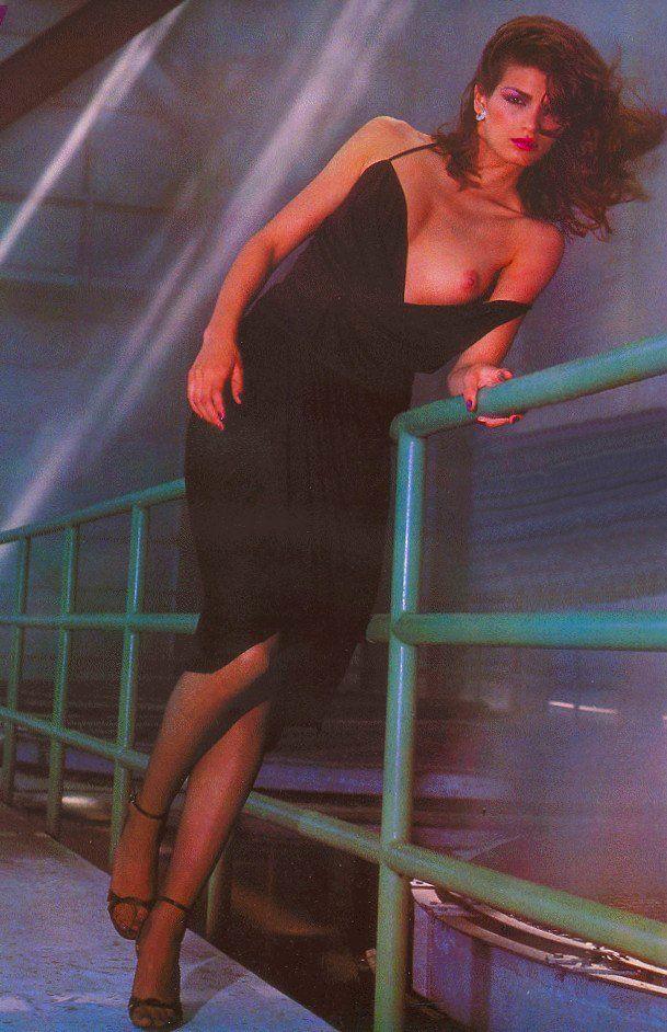 Gia Marie Carangi by Chris Von Wangenheim 70's