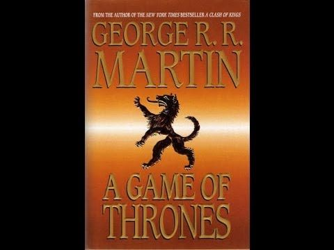 A Game of Thrones Audiobook Part 2 by  George R R Martin