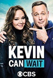 Kevin Can Wait - TV-PG | 30min | Comedy | TV Series (2016– )
