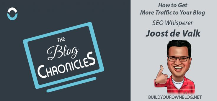 Are you trying to get traffic to your blog but not getting much results?SEO (Search Engine Optimization) is something every blogger should practice, yet many don\\\'t know where to begin.If you\\\'re still trying to figure out what SEO even means, you\\\'re not alone.On this podcast Joost uses simple terms any newbie can understand. Want to ...