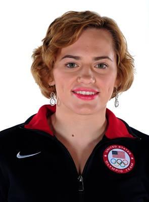 Elena Pirozhkova Olympics 2012 women's wrestling