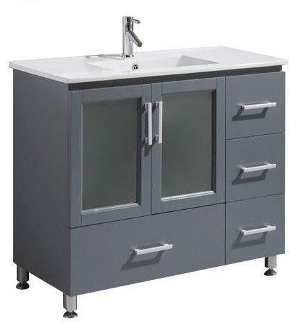 23 Best Design Element Bathroom Vanities Images On Pinterest Brilliant Design Element Bathroom Vanity Design Decoration