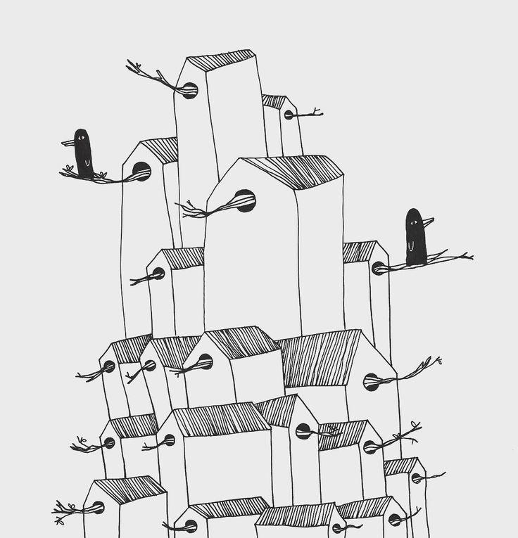 Sunday. Architecture no. 29